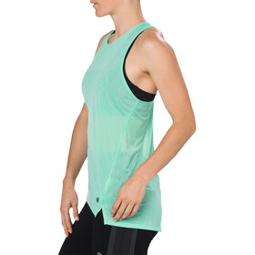 asics Cool Tank Women Opal Green